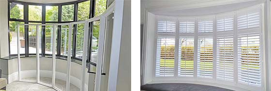 made-to-measure Bay Windows Merseyside