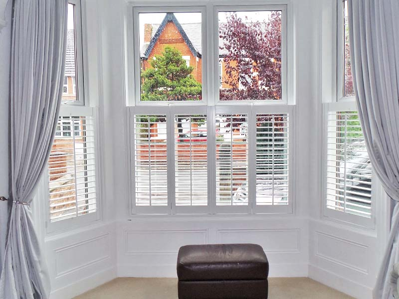Café Style Shutters Incl 10 Year Guarantee Perfect Shutters