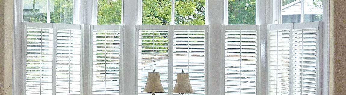 Cafe-Style Plantation Shutters Specialists Merseyside