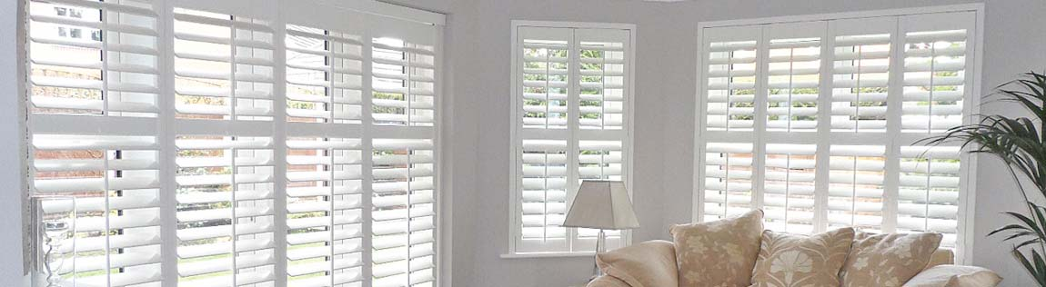 Full-Height Plantation Shutters Specialists Merseyside