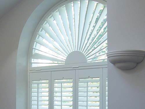 Plantation Shutter Features