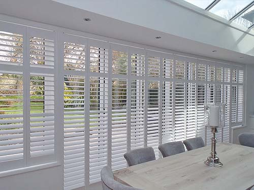 TrackedShutter3 Perfect Shutters North West Uk