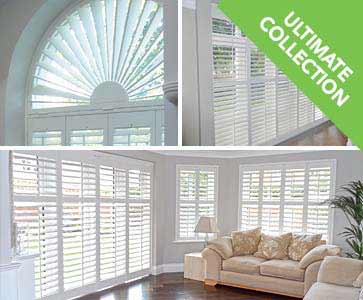 Image of Genuine Customer Plantation Shutter Gallery