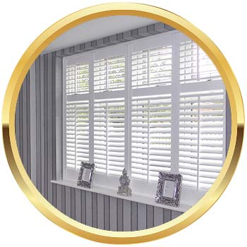Image of First Prize Plantation Shutters worth £1500