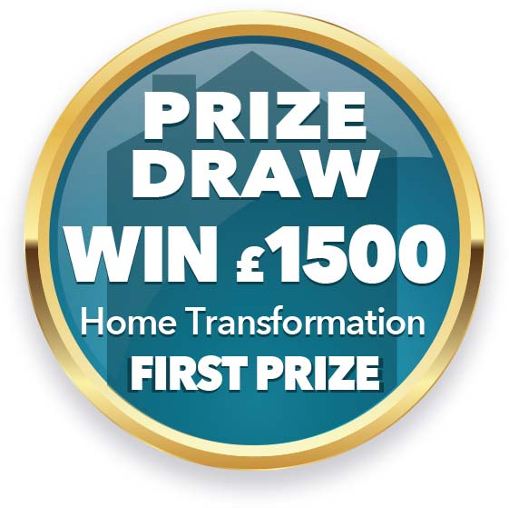 image of Perfect Shutters Prize Draw symbol