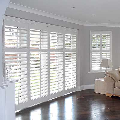 Patio Shutters Investment
