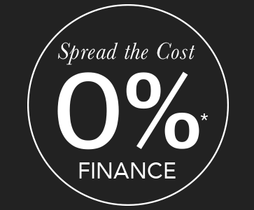Interest Free Finance for Perfect Shutters