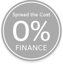 Image of Interest Free Finance for Perfect Shutters badge