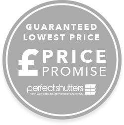 Image of Price Match Guarantee badge