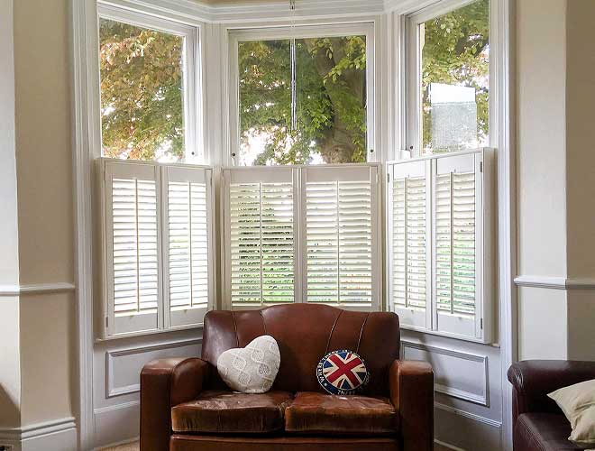 Perfect Shutters