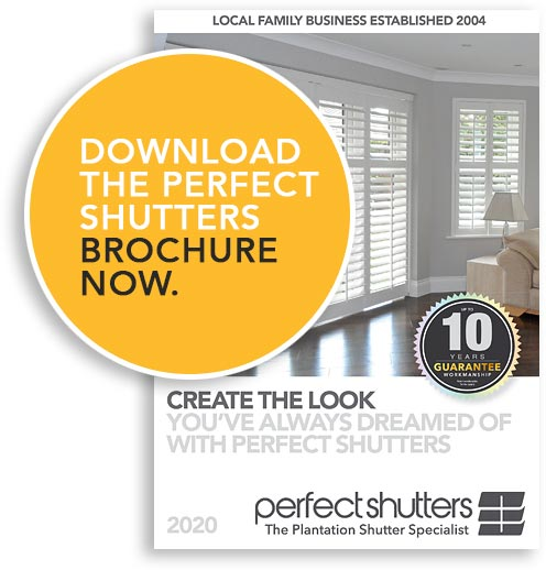 Download Plantation Shutters Brochure