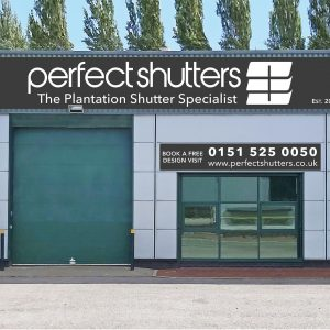 Perfect SHutters Aintree