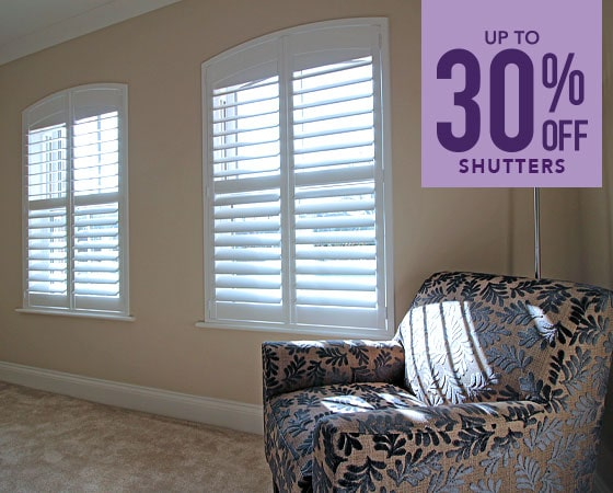image of Plantation Shutters