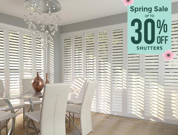 image of Plantation Shutters by Style
