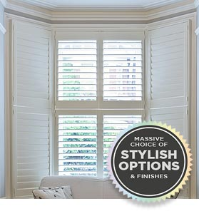 Stylish Shutter Options