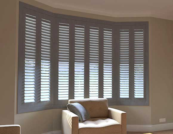 Shutters for every room