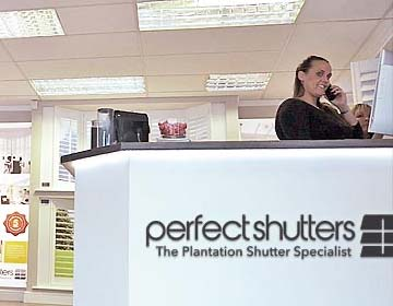 Talk to a Perfect Shutters Expert
