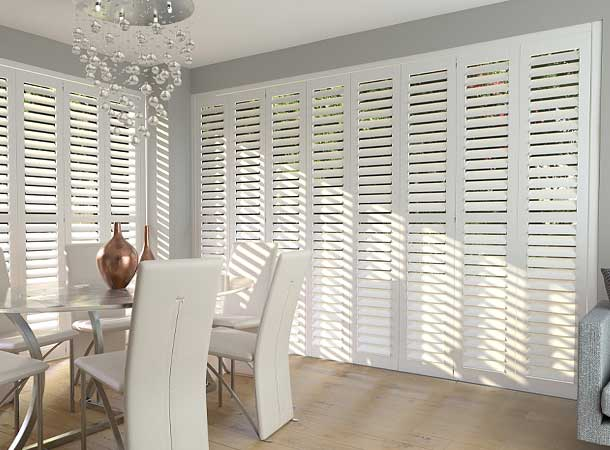 Shutters by Style