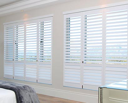 Stylish Window Shutters