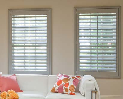 Energy Efficient Window Shutters
