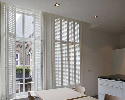 Kitchen Shutters North West UK